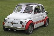 Abarth Fiat 595 and 695