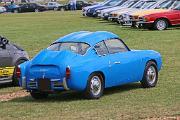 Fiat Abarth 750 1959 GTZ