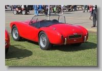 AC Ace 1954 rear