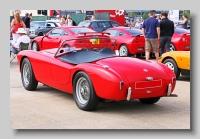 AC Ace 1955 rear