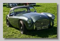 AC Ace Bristol 1958 front