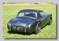 AC Ace Bristol 1958 rear