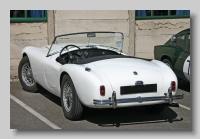 AC Ace-Bristol rear