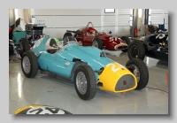 AC Bristol Monoposto 1959