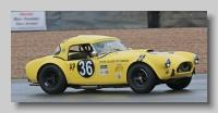 A.C. Cobra Racing