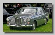Wolseley 6099 front