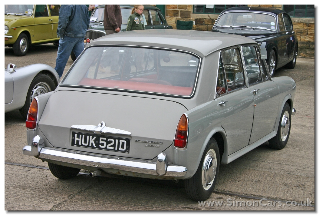 image gallery morris 1100 car