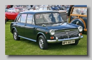 Morris 1100 MkII front