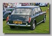 Morris 1100 MkII rear