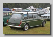 Morris 1300 MkIII Traveller 1971 rear