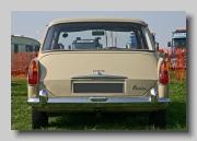 t_Austin 1100 MkI tail