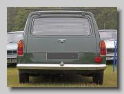 t_Morris 1300 MKIII Traveller 1971 tail