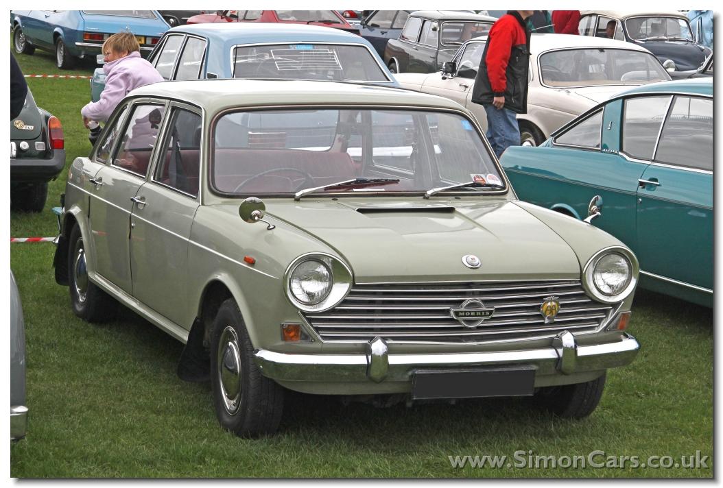 Simon Cars Morris 1800 2200 Ado 17