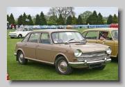 Austin 1800 MkI front