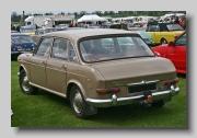 Austin 1800 MkI rear