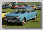 Austin 1800 MkII front