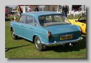 Austin 1800 MkII rear