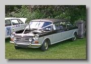 Austin 1800 MkIII Dungannon Limousine