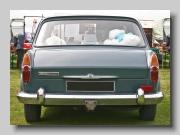 t_Morris 1800 MkII tail