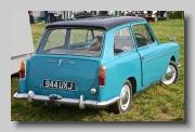 Austin A40 Farina MkI rear