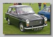 Austin A40 MkI front