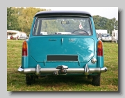t_Austin A40 Car MkI tail
