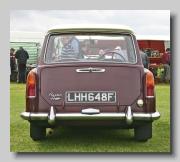 t_Austin A40 Car MkII tail