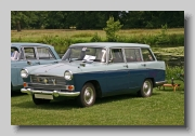 Morris Oxford Series V, Series VI