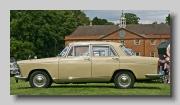 Morris Oxford Series V, Series VI