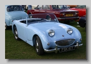 Austin-Healey Sprite frogeye
