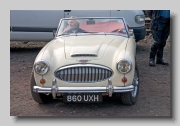 ad_Austin-Healey 3000 MkII BJ7 head