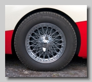w_Austin-Healey 3000 MkII BJ7 wheel