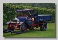 Albion 1920s