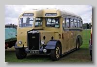 Albion 1940 CX Valkyrie
