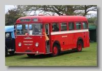 Albion 1955 Nimbus