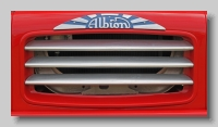 Albion Motors.