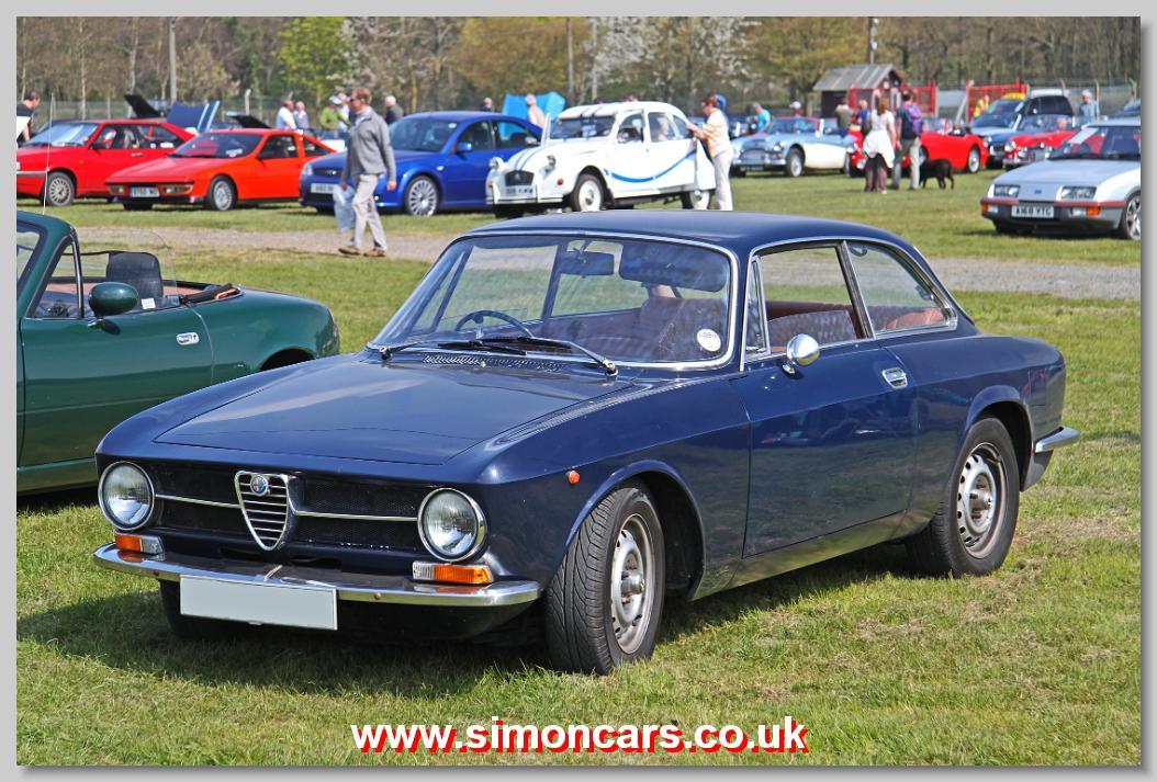 Alfa romeo giulia used cars uk 11