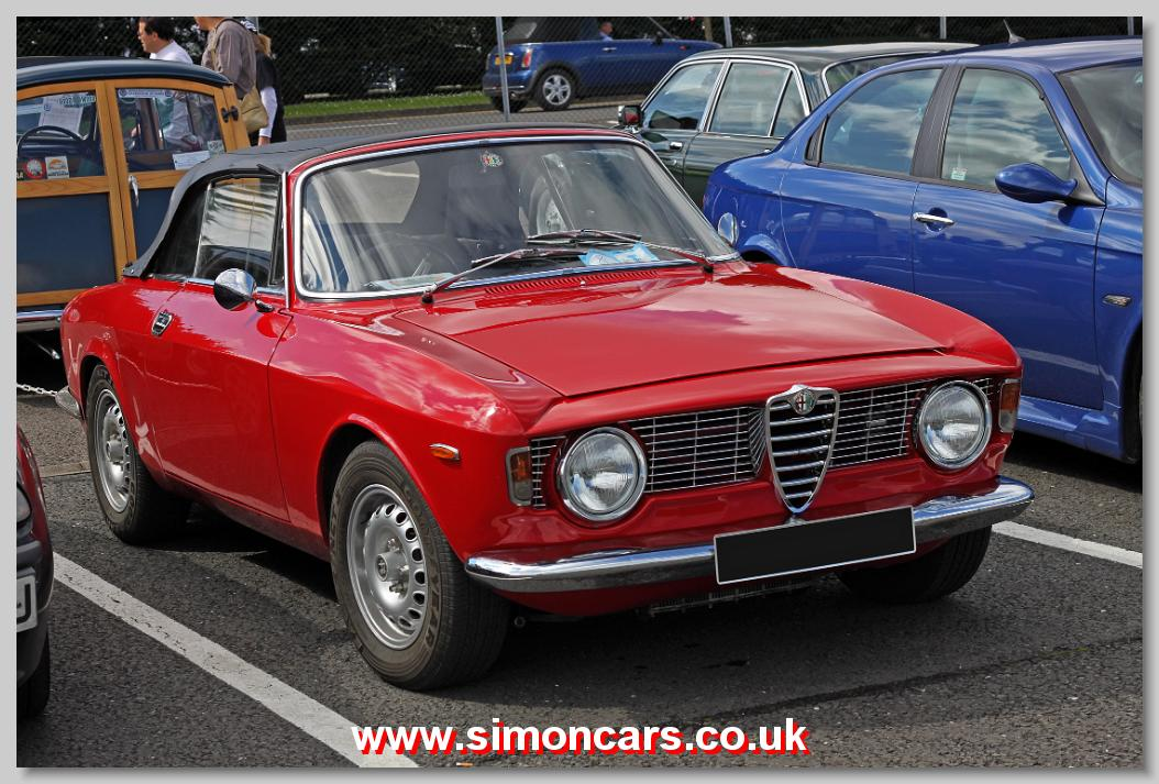 simon cars alfa romeo giulia sprint. Black Bedroom Furniture Sets. Home Design Ideas