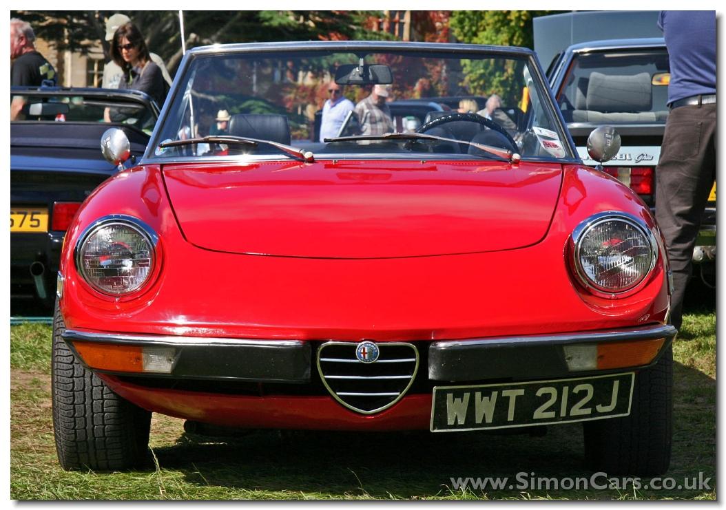 Owners Manual Service Manual  Alfa Romeo USA