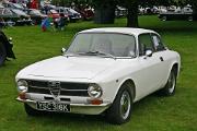 Alfa Romeo 1300 GT Junior 1972 front