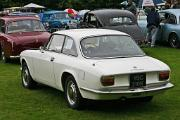 Alfa Romeo 1300 GT Junior 1972 rear