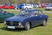 Alfa Romeo 1600 GT Junior front