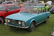 Alfa Romeo 1750 1970 frontb