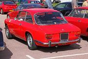 Alfa Romeo 1750 GTV rear
