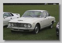 Alfa Romeo 2600 Sprint 1964 frontw