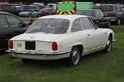 Alfa Romeo 2600 Sprint 1964 rearw