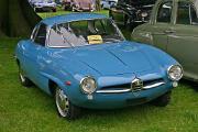 Alfa Romeo Giulia SS frontb