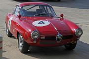 Alfa Romeo Giulia SS frontr