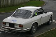 Alfa Romeo Giulia Sprint GT Veloce rear