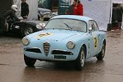Alfa Romeo Giulietta 1956 Sprint Coupe front